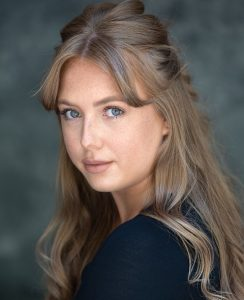 Erin Wilkes
